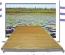 Boardwalk Dock 4X10
