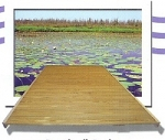 Boardwalk Dock 4X10